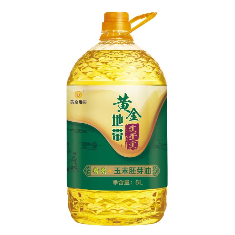 title='5L精制玉米胚芽油'